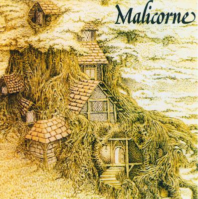 Malicorne ~ 1975 ~ Malicorne II