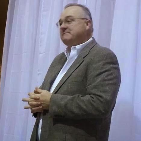 Steve Mcmillan