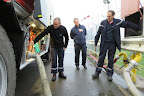 2015 Weihnachtsfeier Feuerwehr Flughafen Findel 4.jpg