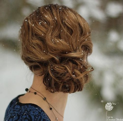 The Trendy Bun Hairstyles For Casual And Formal In Current Year 2017 14
