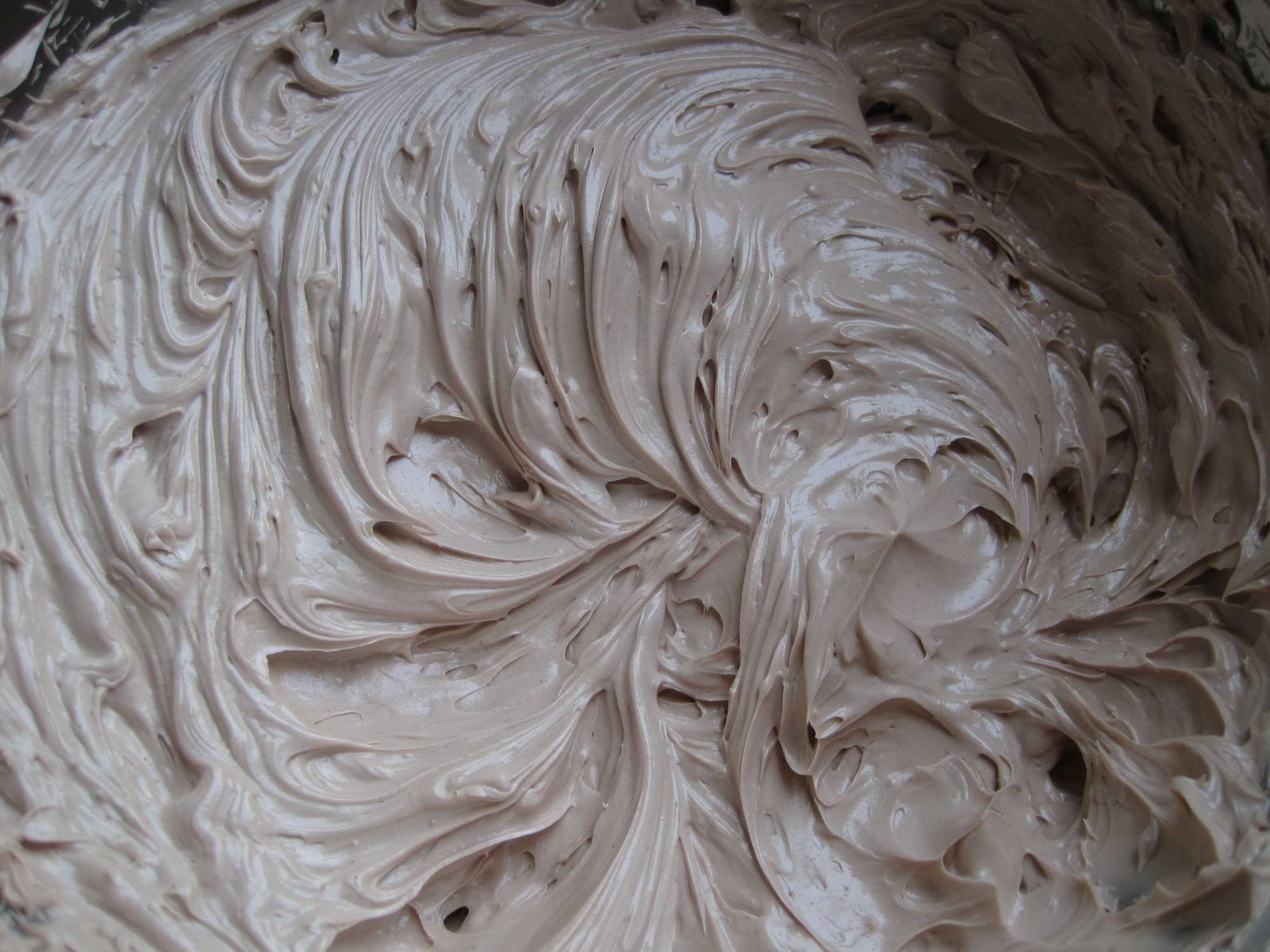 Blessed Homemaker: Swiss Meringue Buttercream