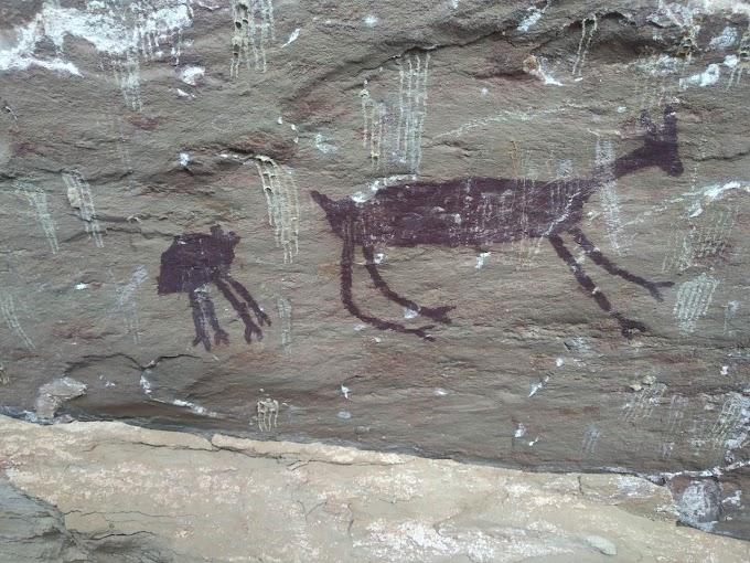 Sitio arqueológico é encontrado na região do Alto Paranaíba