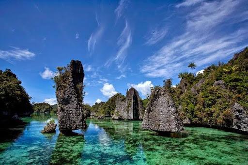 pulau misool