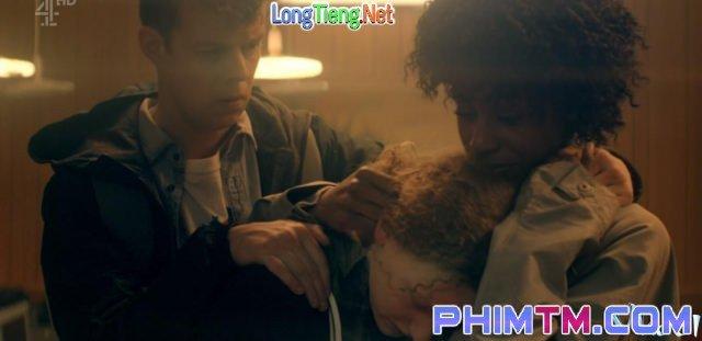 Xem Phim Thế Giới Ảo 1 - Kiss Me First Season 1 - phimtm.com - Ảnh 4