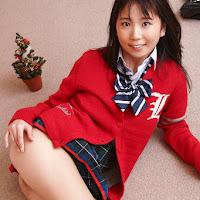 [DGC] 2007.12 - No.525 - Koharu Morino (森野小春) 024.jpg