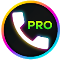 Flash Call, Color Call Phone 💎 Calloop Pro icon