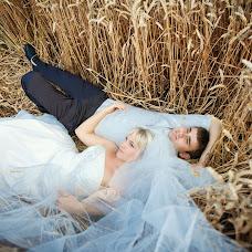 Wedding photographer Aleksandr Khof (Halex). Photo of 11.08.2013