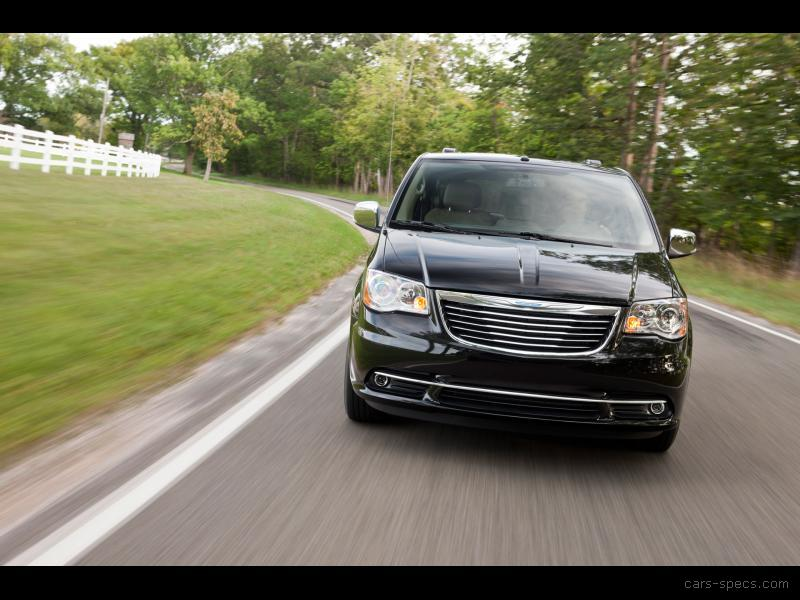 2012 chrysler town and country minivan specifications pictures prices. Black Bedroom Furniture Sets. Home Design Ideas