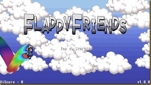 FlappyFriends
