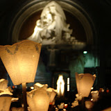 Lourdes - 11 febbraio 2008