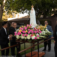2018June13 Fatima Pilgrimage-6
