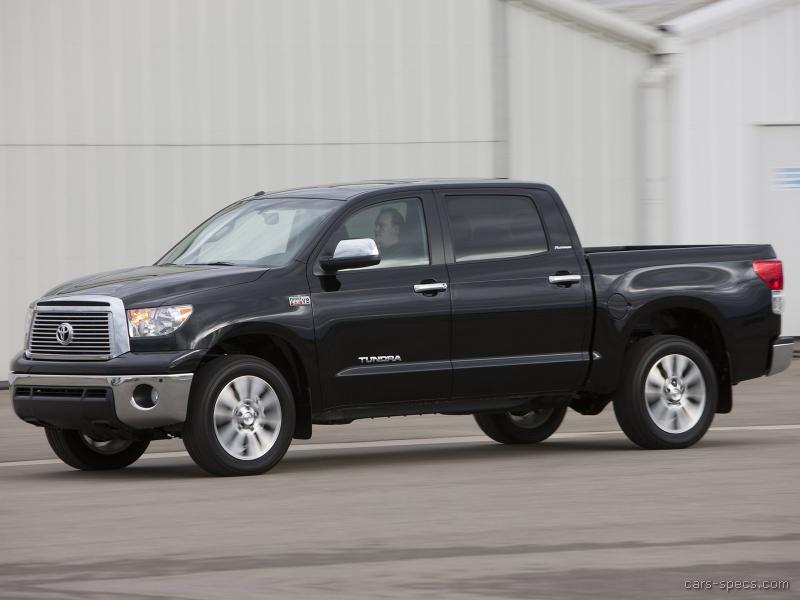 2010 toyota tundra double cab specifications pictures prices. Black Bedroom Furniture Sets. Home Design Ideas