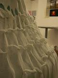 – postupy SVATEBNÍ ŠATY - FETIŠ A RECYKLACE výroba oděvů - how how