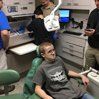 Dentistry Merit Badge - November 2016 - IMG_1204.JPG