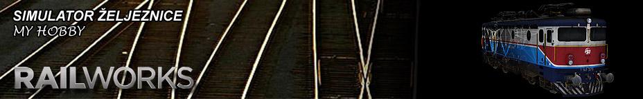 Simulator željeznice