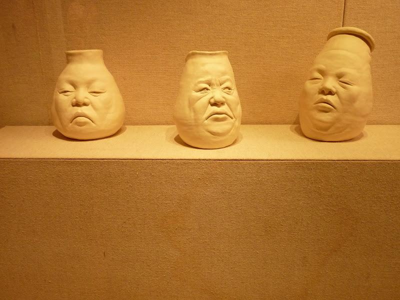TAIWAN.Taipei Musée aborigène - P1040478.JPG
