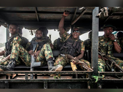 Top Facts Behind The History Of Nigerian Army