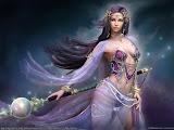Magick Of Celestial Girl