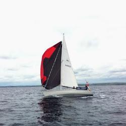 Big Deal Round Ireland Yacht Race 2014