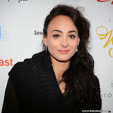 WWW.ENTSIMAGES.COM -      Victoria Hamilton    at    THE LAUNCH PARTY FOR THE 15TH ANNUAL WHATSONSTAGE AWARDS At Cafe de Paris London December 5th 2014                                               Photo Mobis Photos/OIC 0203 174 1069