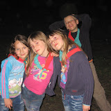 Le mini-camp de Pâques 2006 (Petit-Dour) - 70 images