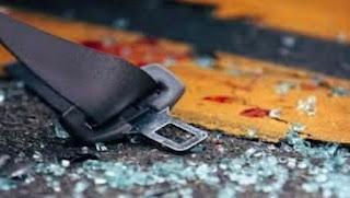 Accidents de la route : 10 morts et 81 blessés en une journée