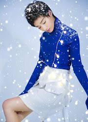 Joyce Feng Wenjuan  China Actor