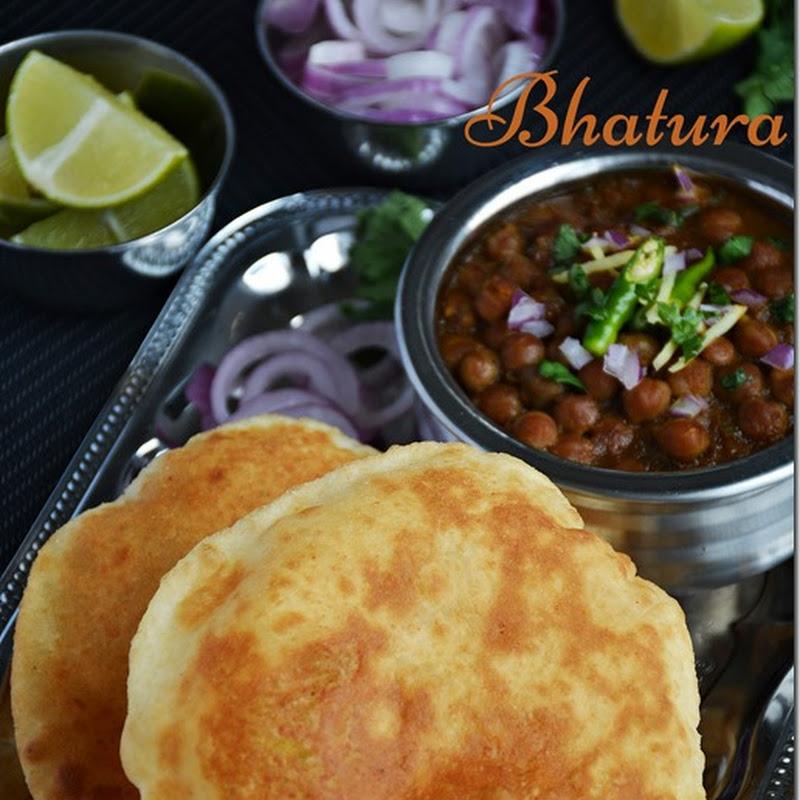 Bhatura / Bhature
