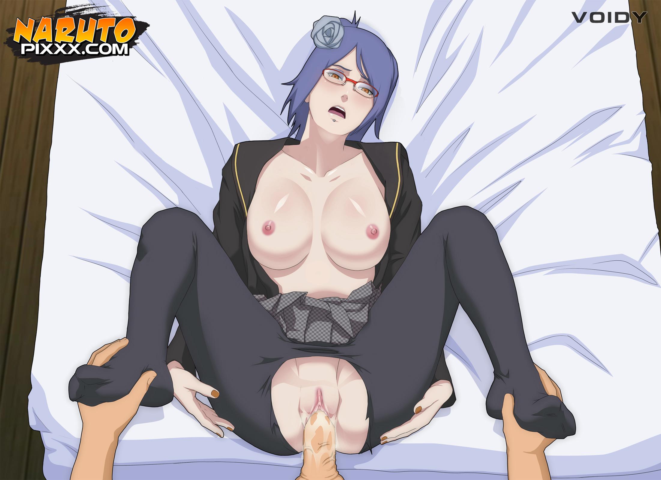 sakura cosplay nude