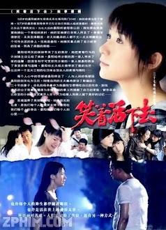 Tình Yêu Cuộc Sống - Live With A Smile (2006) Poster