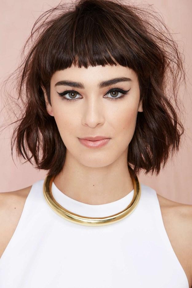 Gorgeous Edgy Medium Length Hairstyles For 2018 Fashionre