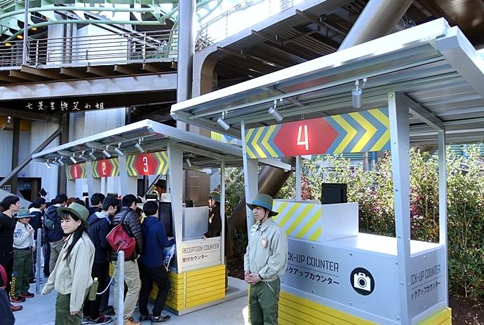 21 日本環球影城15周年 Re-boooorn 飛天翼龍 侏羅紀公園