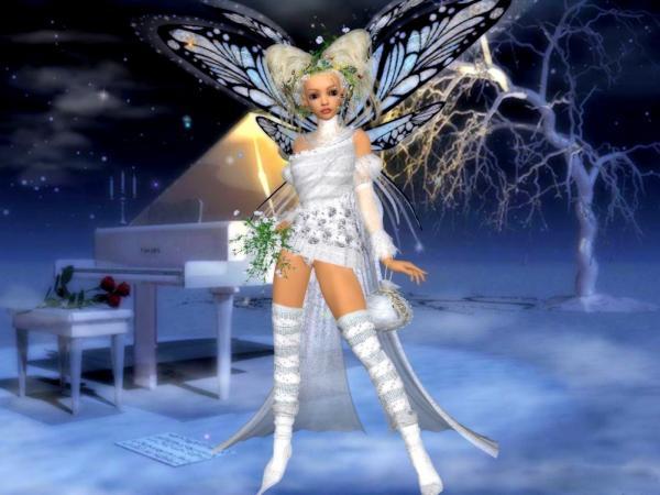Fine Pixy, Fairies 3