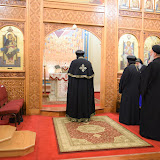 His Holiness Pope Tawadros II visit to St. Mark LA - DSC_0173.JPG