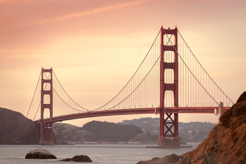 Halvat lennot San Franciscoon