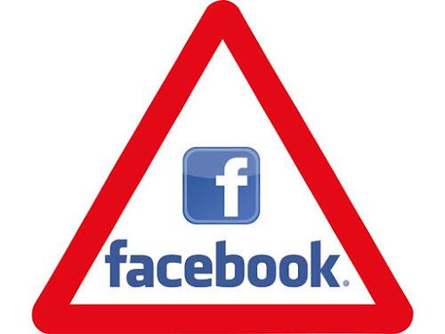 Peligros de Facebook