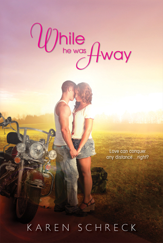 Review: While He Was Away by Karen Schreck