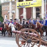 Hősök tere - 2008