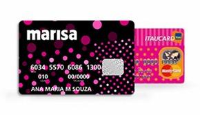Cartao-Marisa-Itaucard-2.0-2Via-Fatura
