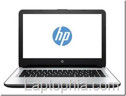 Harga Spesifikasi HP Notebook 14-af118AU