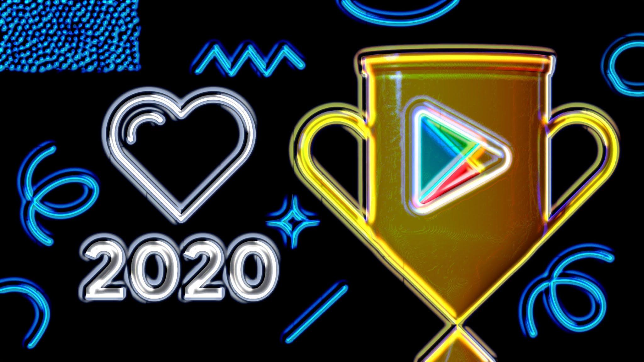 Лучшие приложения и игры для Android за 2020 год