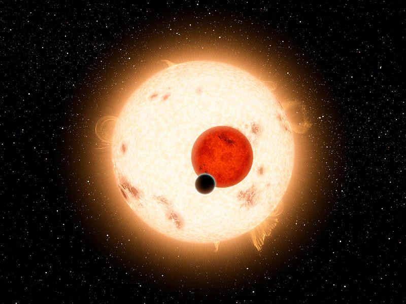 [ilustra%C3%A7%C3%A3o+de+um+exoplaneta+orbitando+duas+estrelas%5B4%5D]