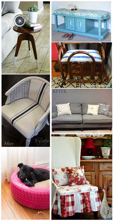 Seating Projects