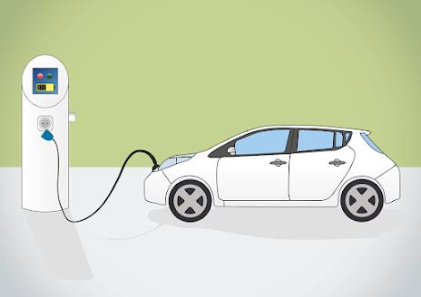 كم من الوقت يستغرق شحن سيارة كهربائية؟