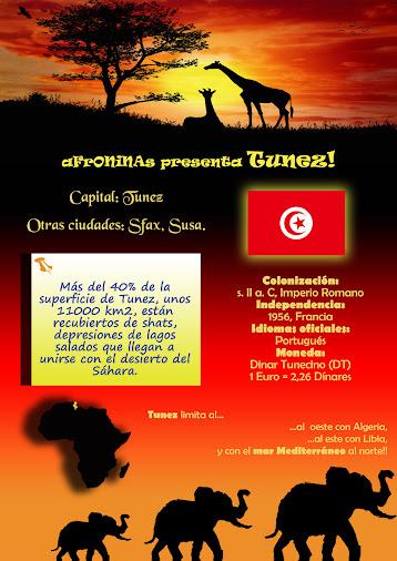 Africa, Tunez