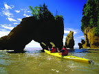 Sprachaufenthalt Kanada - Hopewell Rocks — Bay of Fundy