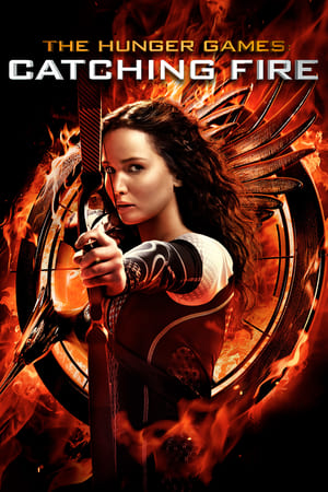 Synopsis The Hunger Games: Catching Fire (2013) Subtitle Indonesia