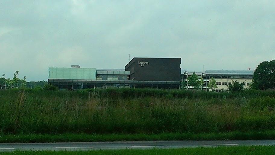 CGI (former Logica) in Denmark - IMAG0424.jpg