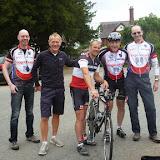 2013 Mersey Roads 24hr TT