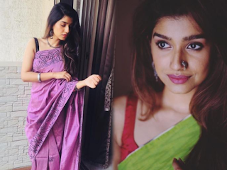 asika-sunil-share-saree-pic-instagram